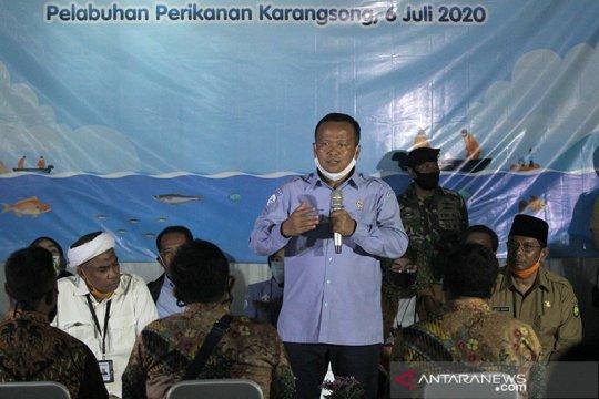 Menteri KKP pastikan pembuatan SIPI cukup satu jam