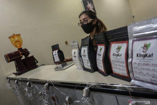 Kemendag dorong ekspor kopi Indonesia ke Meksiko