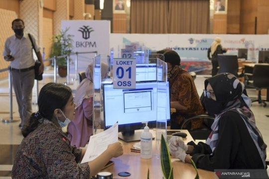 Dunia usaha harap Kementerian Investasi beri kelancaran perizinan
