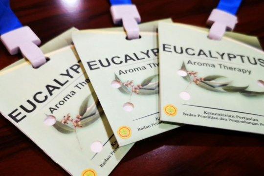 Legislator apresiasi penelitian eucalyptus Balitbangtan