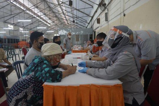 Pemkot Surabaya terima 20 laporan pengaduan terkait bansos COVID-19