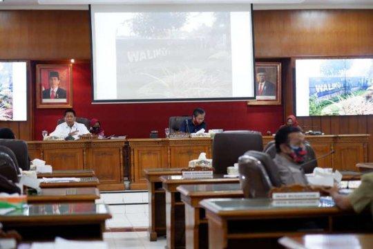 DPRD Kota Magelang dukung penyelesaian aset dengan Akademi TNI