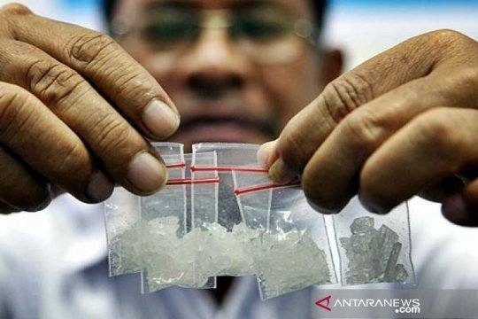 Warga Spanyol ditahan Polda Bali karena miliki narkotika