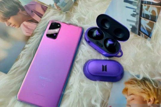 Bocoran harga Samsung Galaxy Buds Pro, tak sampai Rp3 juta