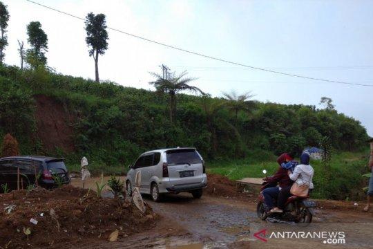 Pemkab Cianjur bangun Puncak II tahun 2021