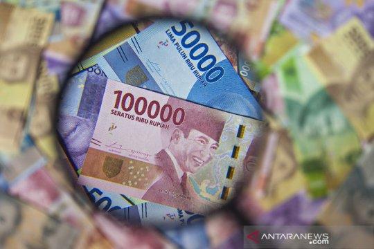 Rupiah Rabu ditutup menguat didukung stimulus dari Bank Indonesia