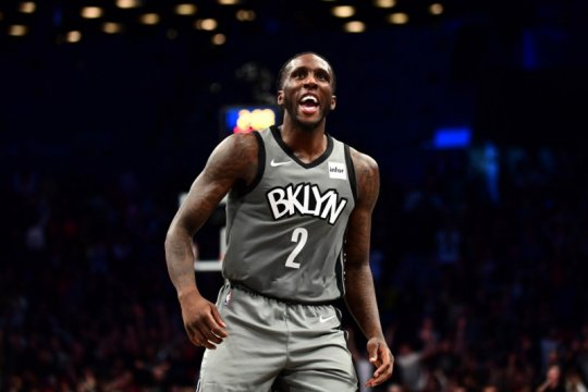 Taurean Prince urung ikuti restart NBA karena positif COVID-19