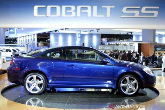 AS selidiki kebocoran bensin Chevrolet Cobalt dan HHR Wagon