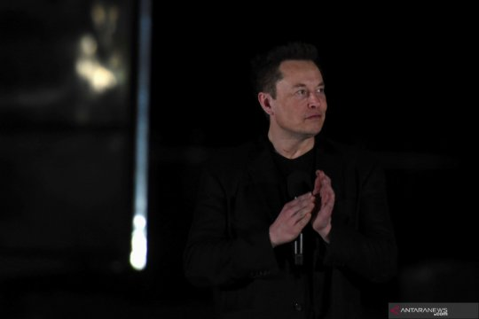 CEO Panasonic: Elon Musk jenius tapi terlalu optimistis