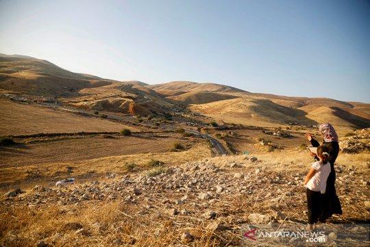 Palestina sambut resolusi UNESCO soal perlindungan warisan miliknya