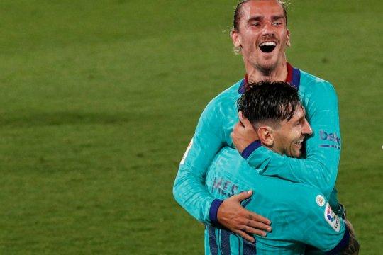 Barcelona dan Espanyol sama-sama dituntut menang