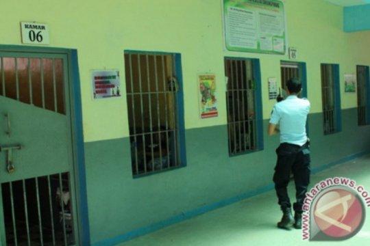 Sabu-sabu tak bertuan ditemukan di dalam Lapas Tanjungpinang
