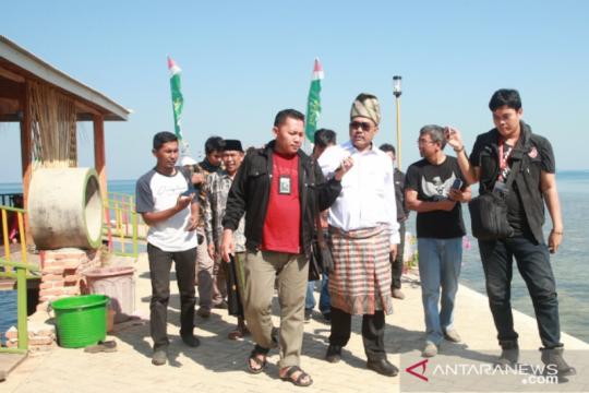 Jazilul gembira Jokowi beri bantuan Rp2,6 triliun pada pesantren