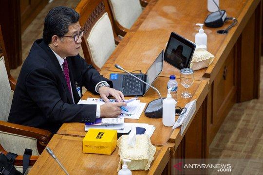 Doni Primanto Joewono terpilih sebagai Deputi Gubernur BI