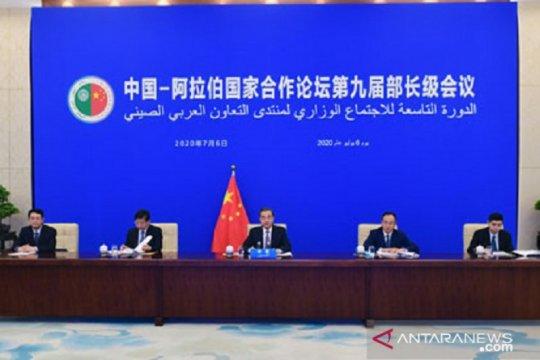 19 negara Arab dukung kebijakan China di Hong Kong dan Xinjiang