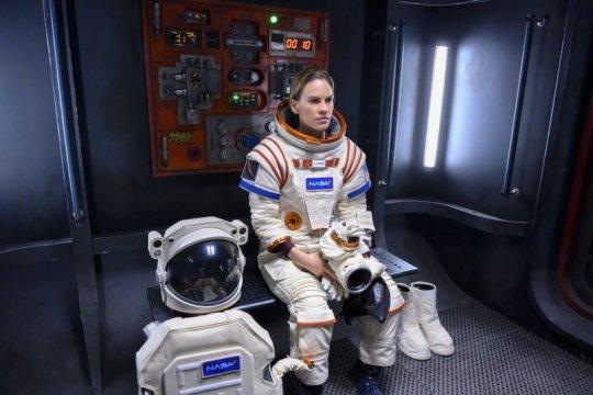 "Serial terbaru Hilary Swank ""Away"" tayang 4 September di Netflix"