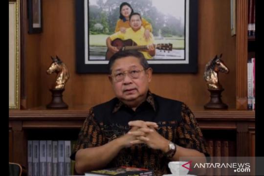SBY: Dengan bersatu, masa yang berat ini akan kita lalui