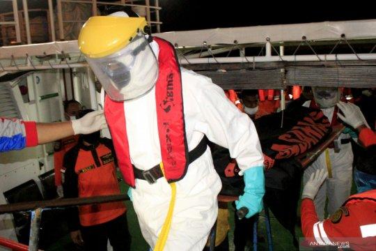 Pencarian korban kapal tenggelam di Kupang hari keempat nihil