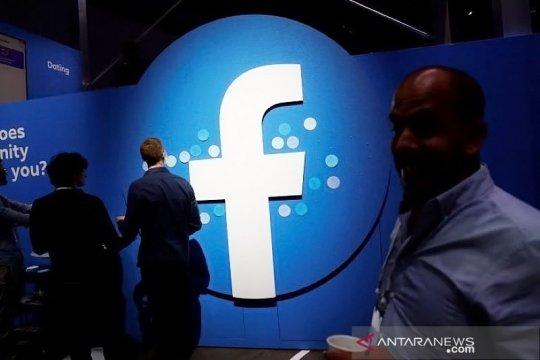 Facebook akan bertindak tegas demi lindungi Pilpres AS