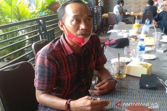 Fordayak dukung pengembangan 'food estate' di Kalteng