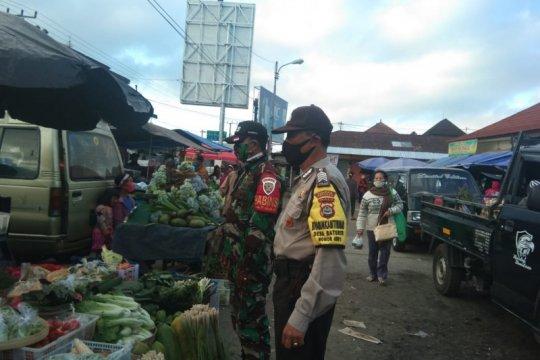 Danrem: Desa Adat di Bali berperan bantu tekan penyebaran COVID-19