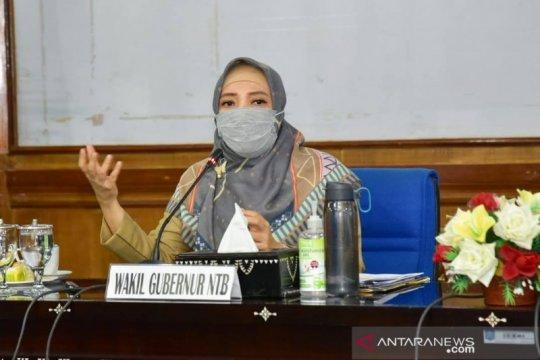 NTB beri perhatian ekstra COVID-19 di Kota Mataram