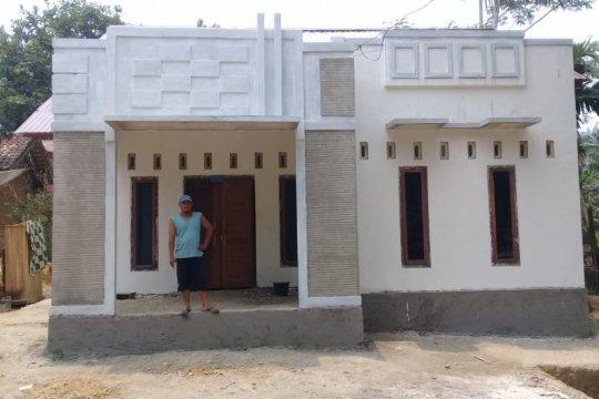 Sebanyak 4.500 hunian di Jambi dapat bantuan bedah rumah
