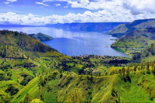 Kemenparekraf: Kaldera Toba akan jadi tujuan wisata dan penelitian