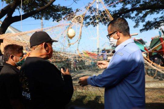Menteri Edhy ingin nelayan cantrang jangan gelar demonstrasi lagi