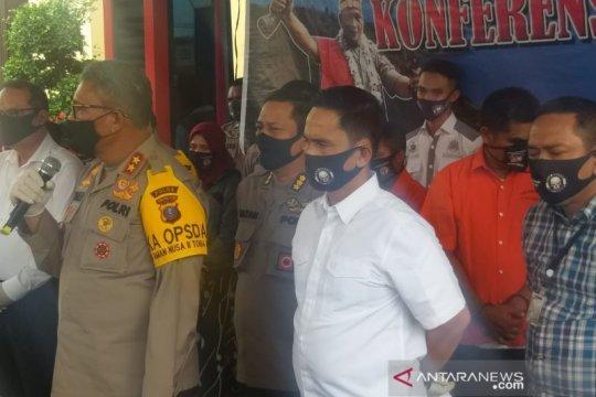 Kades Mompang sesuai prosedur bagikan dana BLT, sebut Kapolda Sumut