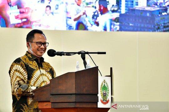 Tito Karnavian dukung Perda COVID-19