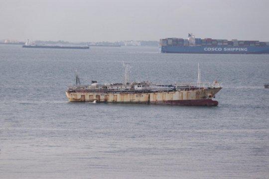 ABK WNI ditemukan meninggal dunia di kapal Ikan asing berbendera China