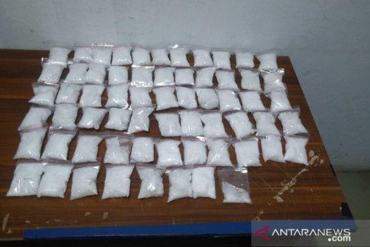 BNNP Kaltara ungkap peredaran narkoba yang libatkan oknum polisi