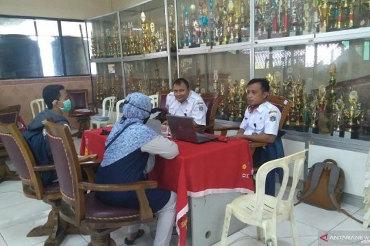 PPDB Jakarta, calon murid SLB harapkan sisa bangku