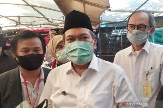 Wali Kota Bandung minta dinkes periksa warga sekitar Secapa AD