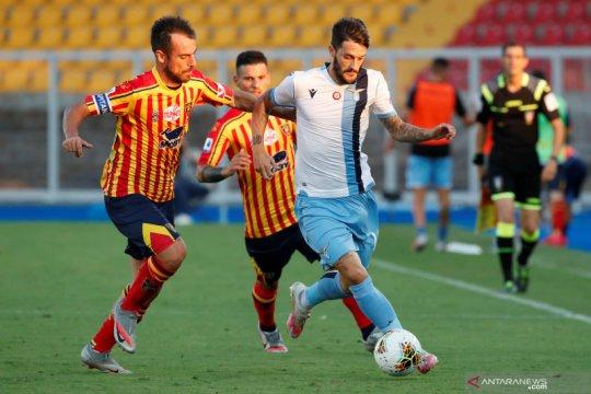 Gelandang Luis Alberto perpanjang kontrak di Lazio sampai 2025