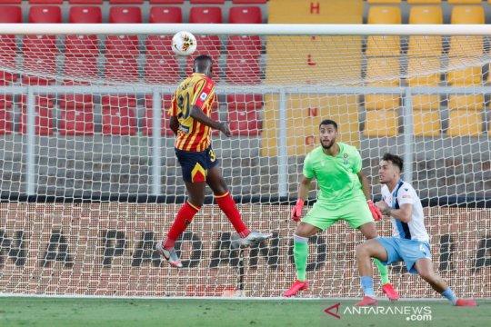 Liga Italia: Lecce tekuk Lazio 2-1