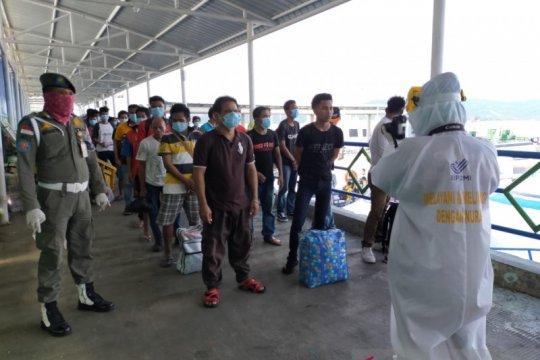 BP2MI Nunukan: PHK di Malaysia, TKI minta dipulangkan ke daerah asal