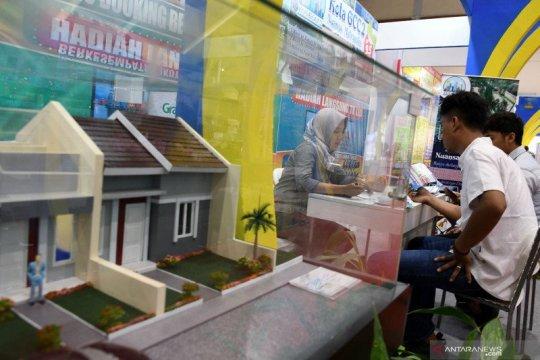 Kementerian PUPR imbau pengembang properti menjaga sumber air baku