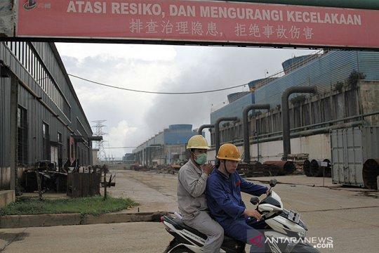 Kemenko Maritim dukung investor China rekrut 5.000 tenaga kerja lokal