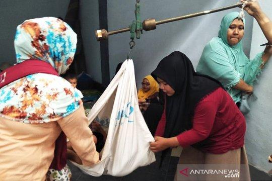 Posyandu di Mataram masih disetop masih zona merah