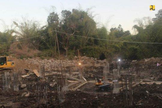 Dukung KSPN Labuan Bajo, PUPR lakukan penataan Goa Batu Cermin