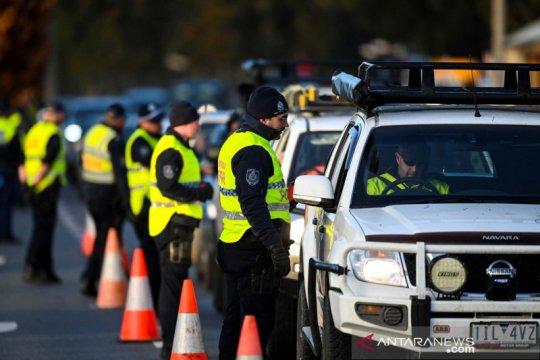 Negara Bagian Victoria laporkan 273 kasus baru COVID-19