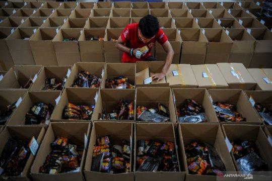 Penyaluran bantuan sosial tahap kedua di Jawa Barat sudah selesai