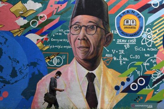 Dinas Pendidikan DKI janjikan solusi uang pangkal sekolah swasta