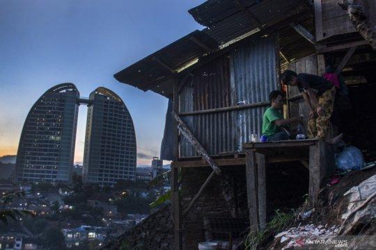 Menteri PPN: Defisit 5,5 persen RAPBN 2021 tekan laju kemiskinan