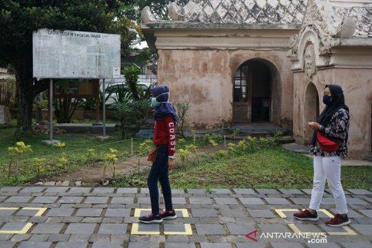 Yogyakarta perketat aturan, wisatawan diwajibkan bawa surat sehat
