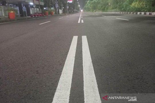 Penerapan kembali jam malam di Surabaya dinilai tidak efektif