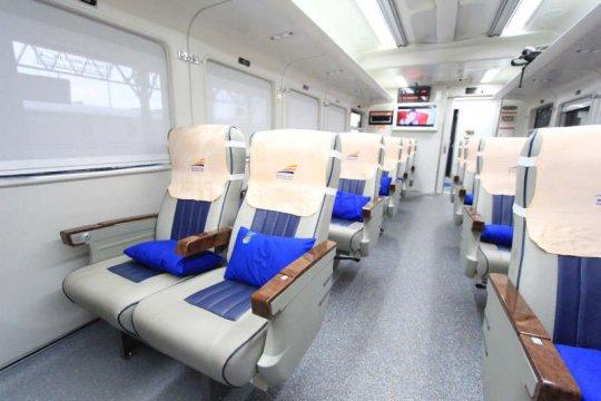 Adaptasi normal baru, KAI operasikan 10 KA dari Jakarta mulai 10 Juli