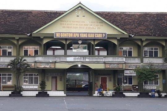 Tujuh kasus COVID-19 di Pondok Gontor berasal dari luar daerah